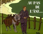 Au pas de l'âne...