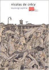 (AUT) De Crécy -3- Monographie