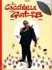 (AUT) Gotlib -18- La Coccinelle de Gotlib