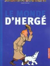 (AUT) Hergé -2c2004- Le monde d'Hergé