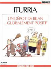 (AUT) Iturria -6- Un dépot de bilan... globalement positif - 1989/1990