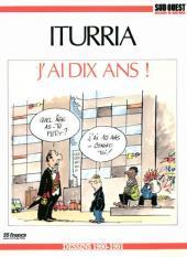 (AUT) Iturria -8- J'ai dix ans! - 1990/1991