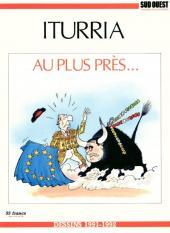 (AUT) Iturria -9- Au plus près... - 1991/1992