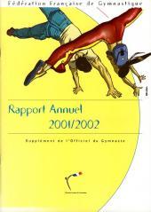 (AUT) Springer -1- Rapport Annuel 2001/2002