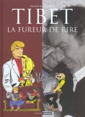 (AUT) Tibet -3- La fureur de rire