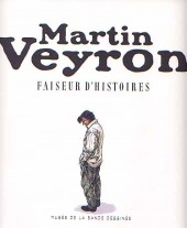 (AUT) Veyron -4- Martin Veyron faiseur d'histoires