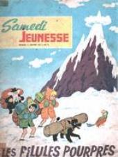 Samedi Jeunesse -75- Les Pilules Pourpres (Jojo)