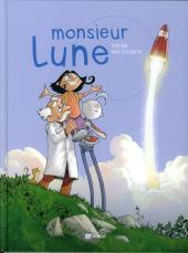 Les aventures d'Irial -1a- Monsieur Lune