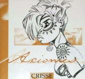 (AUT) Crisse - Axiomes - Art book