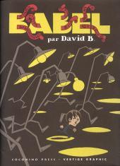 Babel (David B.) -1- Babel