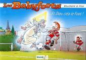 Les babyfoots -PUB- ... Et Dieu créa le Foot !