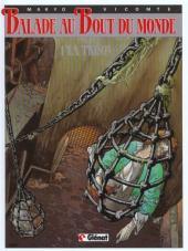 Balade au Bout du monde -1b1987- La prison