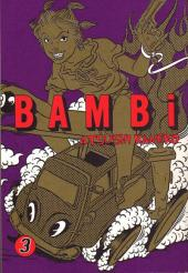 Bambi -3- Tome 3