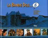 La bande des... 5 - La Bande Des... 5