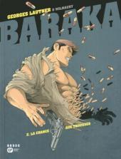 Baraka -2- La chance aux trousses