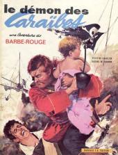 Barbe-Rouge -1a1968- Le démon des Caraïbes