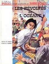 Barbe-Rouge -5- Les révoltés de l'Océane
