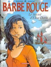 Barbe-Rouge -34- Le secret d'Elisa Davis - 1re partie
