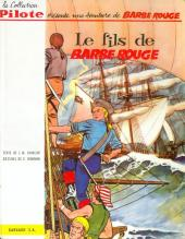 Barbe-Rouge -3- Le fils de Barbe-Rouge