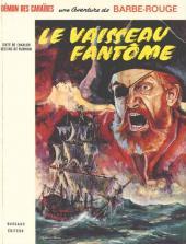 Barbe-Rouge -6a1972- Le vaisseau fantôme