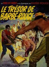 Barbe-Rouge -11b79- Le trésor de Barbe-Rouge