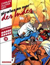 Barbe-Rouge (L'intégrale) -10- Pirates en mer des Indes