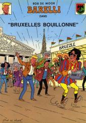 Barelli -Pub- Bruxelles bouillonne