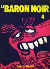 Le baron Noir -4- Le Baron Noir 4
