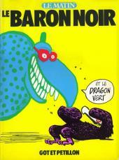 Le baron Noir -6- Le Baron Noir et le Dragon Vert