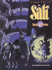 Basil & Victoria -1- Sâti