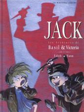 Basil & Victoria -2- Jack