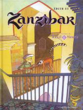 Basil & Victoria -3- Zanzibar