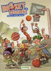 Basket dunk -6- Tome 6