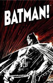 Batman - Batman! Edition intégrale