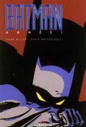 Batman : Année un -INT a- Année 1