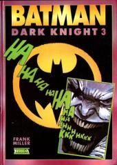 Batman - Dark Knight -23- La Traque