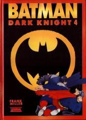 Batman - Dark Knight -24- La Chute