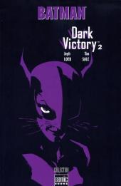 Batman : Dark Victory -2- Dark Victory 2