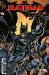 Batman (Hors Série - Panini) -6- Le Futur sous toutes ses formes