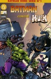 Batman (Hors Série Semic 2e série) -1- Batman contre Hulk