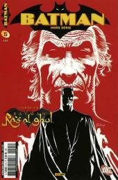 Batman (Hors Série - Panini) -5- Ra's Al Ghul : année un