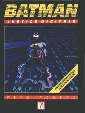 Batman (Comics USA) - Justice Digitale