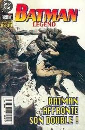 Batman Legend -4- Coma dépassé