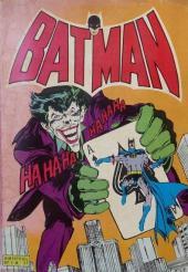 Batman Bimestriel (Sagédition) -1- Le retour du Joker