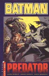 Batman (Comics USA - Graphic U.S) -2- Predator