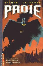 Batman (Comics USA - Graphic U.S) -1- Proie