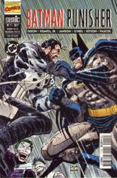 Batman - Punisher -1- Batman Punisher