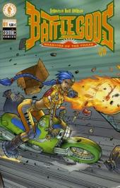 Battlegods -1- Battlegods 1