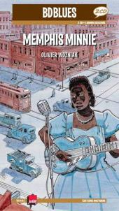 BD Blues -13- Memphis Minnie