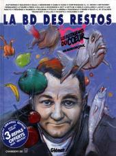 La bd des Restos - La BD des Restos